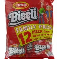Bissli Pizza Multibag
