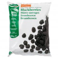 Blackberries 500G