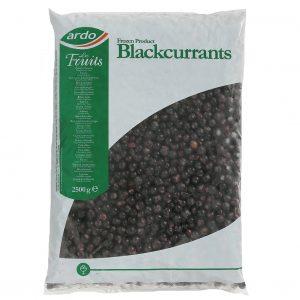Blackcurrant 500G