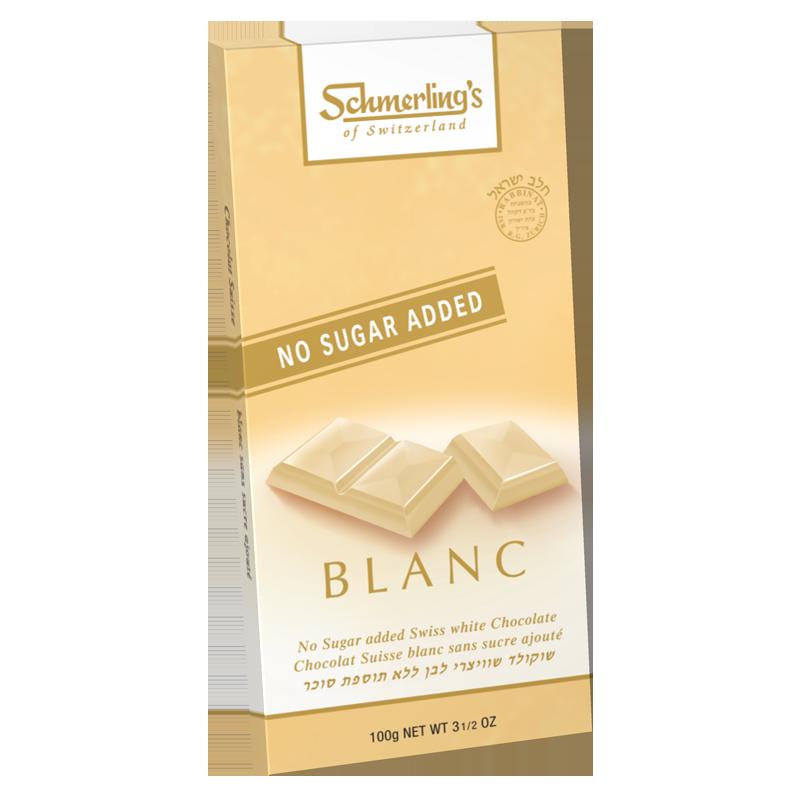 Blanc White - Sugar Free 100G