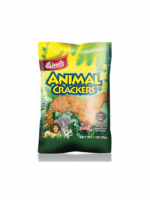 Blooms Animal Mini Biscuit 28G