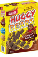 Blooms Huggy Bears Chocolate 283G