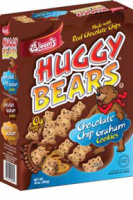 Blooms Huggy Bears Chocolate Chip 283G