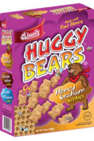 Blooms Huggy Bears Honey Graham 283G