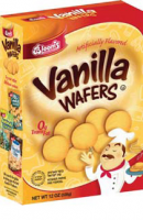Blooms Vanilla Wafer Box  340G