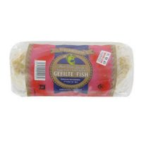Bobbies Gefilte Fish Roll Sugar Free 595G