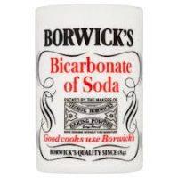 Borwick's Bicarb Of Soda 100G