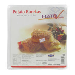 Bourekas Potato 600G
