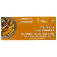Breaded Fish Finger 500G