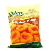 Breaded Onion Rings
