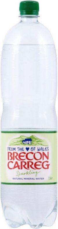 Brecon Sparkling Water 1.5L