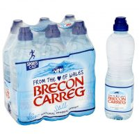 Brecon Still Sportscap 500ml
