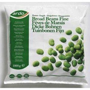Broad  Beans 1KG