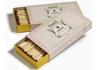 Brymay Safety Matches 10pc