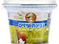 Buche Goat Cheese 5% Tal Dairy 200G