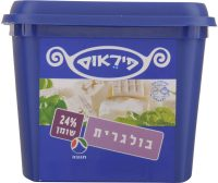 Bulgarian Cheese 24% Piraeus 250G