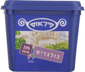 Bulgarian Cheese 24% Piraeus 250G