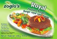 Burger 1KG
