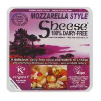 Bute Island Sheese Mozzarella 227G