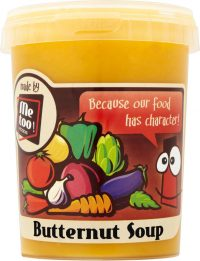 Butternut Squash Soup 500ML