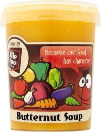 Butternut Squash Soup 500ML