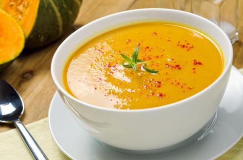 Butternut Squash Soup large 450ml