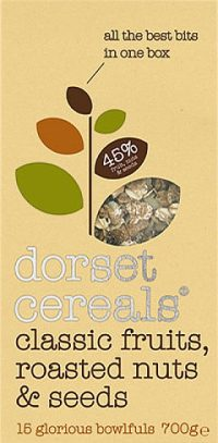 Classic Fruit, Roasted Nuts & Seeds 700G
