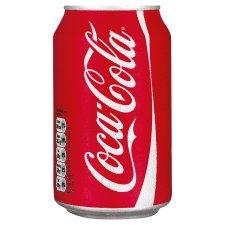 Coca Cola - Cans 330ml