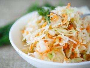 Cabbage Salad 250G