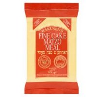 Cake Meal Packets 375G