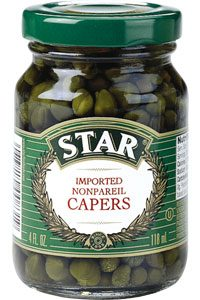 Capers 350G