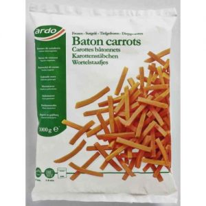 Carrot Baton 1KG