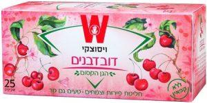 Cherry Tea 25'S