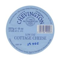 Chevington Cottage Cheese  (Blue) 227G