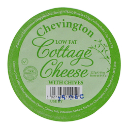 Chevington Cottage Onion Chives (Green) 227G