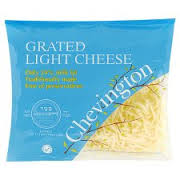 Chevington Grated Low Fat (Blue) 400G