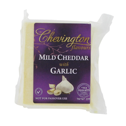 Chevington Mild Garlic 150G