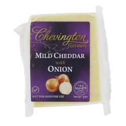 Chevington Mild Onion 150G