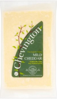 Chevington Mild White 200G