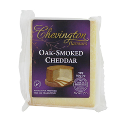 Chevington Oak Smoked 150G