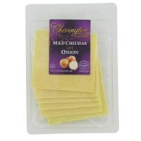 Chevington Sliced Onion 120G