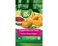 Chicken Breast Nuggets 350G