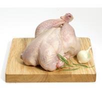 Chicken Carcasses (Organic) Approx. 800 G