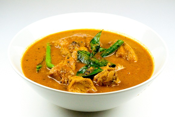Chicken Curry 470G