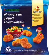 Chicken Nuggets 700G