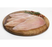 Chicken Supreme  2PC (Organic) Approx. 500 G