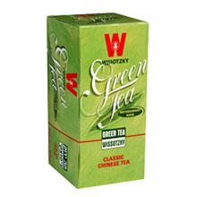 Chinese Green Tea 20's