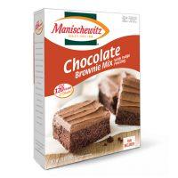 Chocolate Brownie Cake Mix 340G