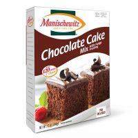 Chocolate Cake Mix 340G