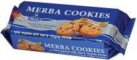 Chocolate Chip Cookies Sugar Free Merba 200G